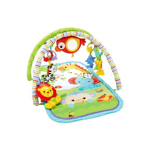 Picture of Fisher-Price Musical Activity Gym