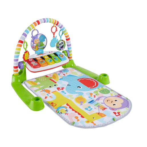 Picture of Fisher Price Deluxe Kick and Play Piano Gym