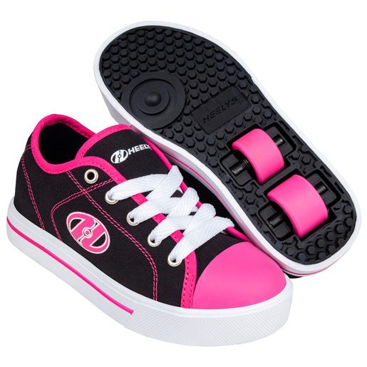 Picture of Heelys Classic Pink - Size 4