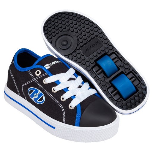 Picture of Heelys Classic Blue - Size 4