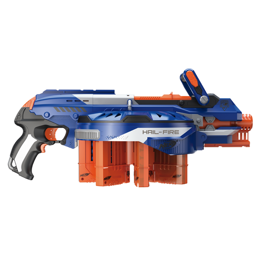 Picture of Nerf Elite Hail-Fire