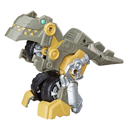 Picture of Transformers Rescue Bots Academy Figure - Grimlock
