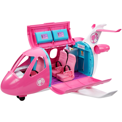 Picture of Barbie Dream Plane Playset