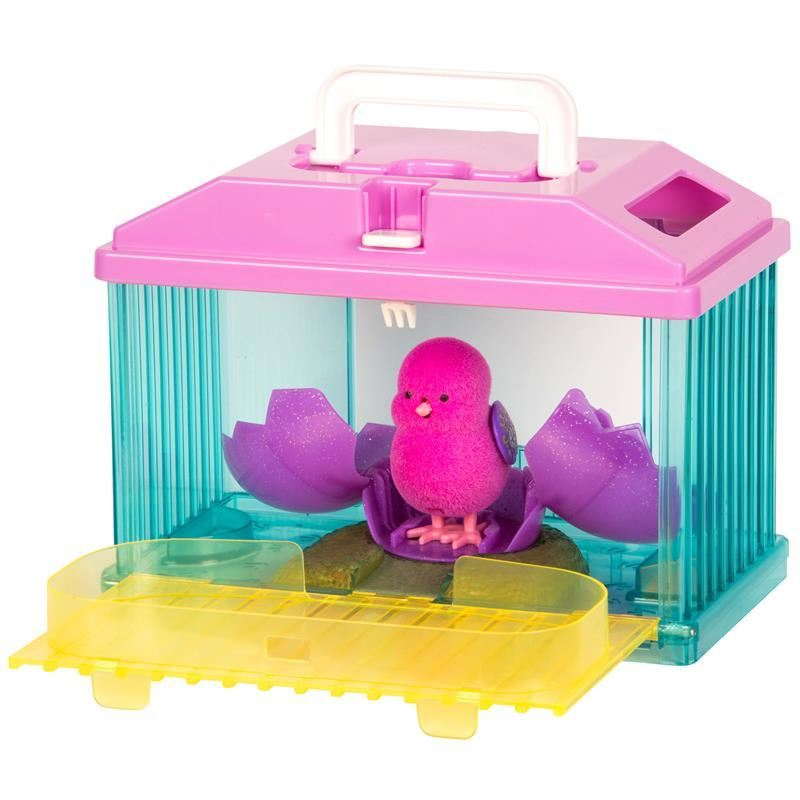 Picture of Little Live Surprise Chick House Series 3