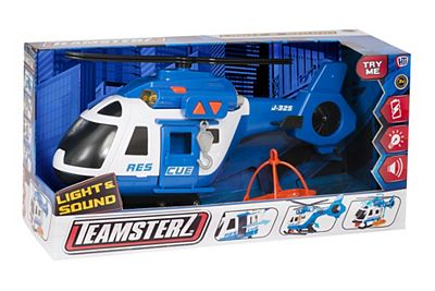 Picture of Teamsterz Light & Sound Helicopter