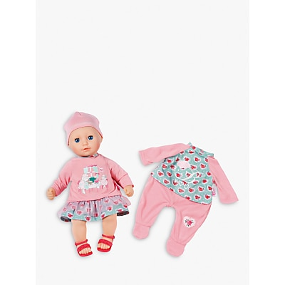 Picture of Zapf Baby Annabell and Dress Doll