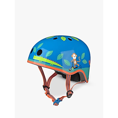 Picture of Micro Scooter Monster Safety Helmet
