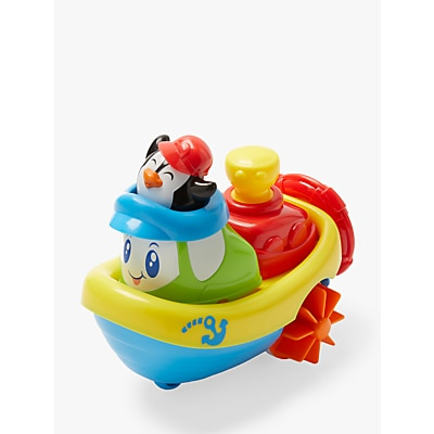 Picture of John Lewis & Partners Bathtime Boat