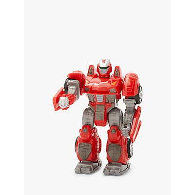 Picture of John Lewis & Partners Red Robot
