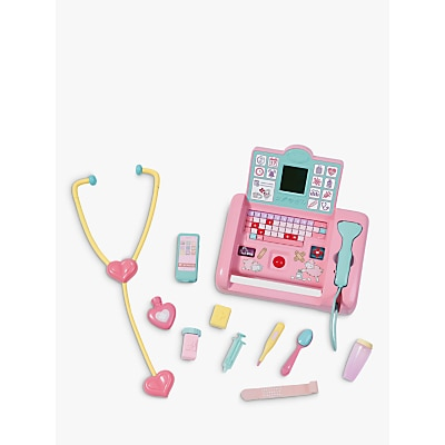 Picture of Zapf Baby Annabell Medical Scanner Set