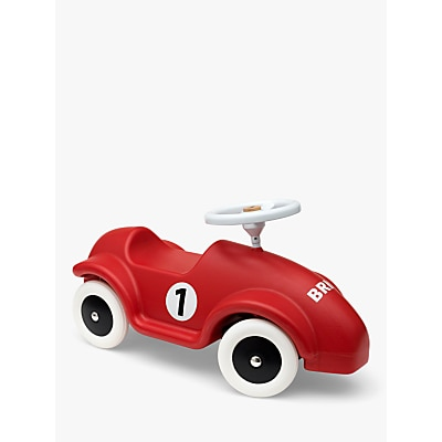 Picture of BRIO Ride On Race Car