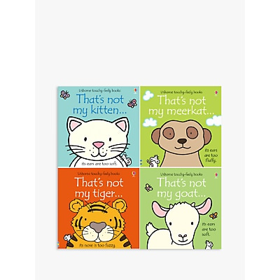 Picture of That's Not My... Animal Children's Books