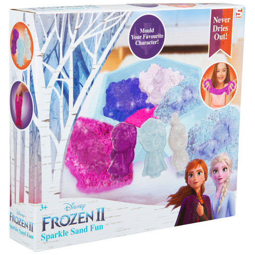 Picture of Frozen 2 Sparkle Sand Fun