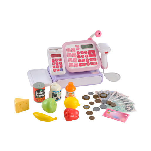 Picture of Early Learning Centre Cash Register Playset – Pink