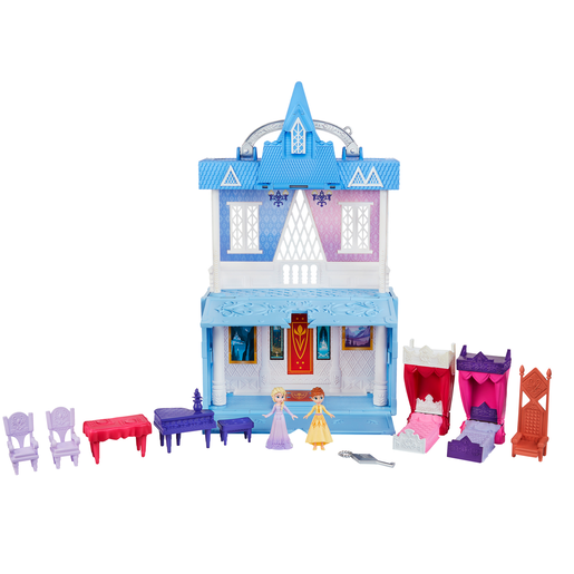 Picture of Disney Frozen 2 Pop Adventures Arendelle Castle Playset