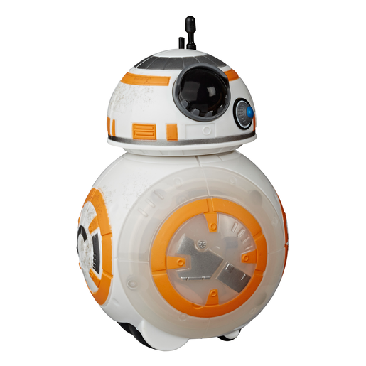Picture of Star Wars The Rise of Skywalker Spark and Go BB-8 Rolling Astromech Droid