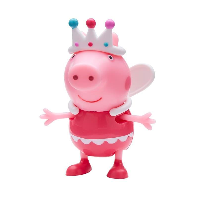 Picture of Peppa Pig Dress & Play S4 - Peppa Pig