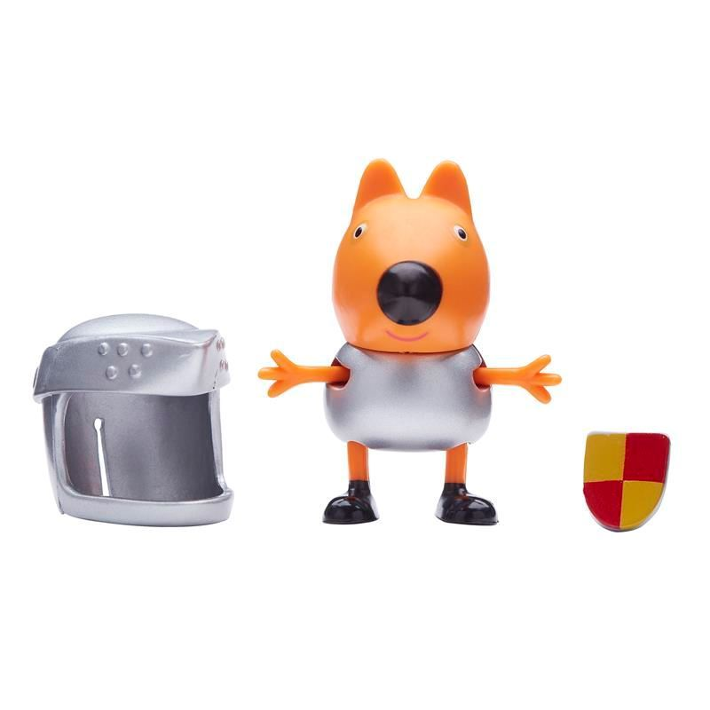 Picture of Peppa Pig Dress & Play S4 - Freddy Fox