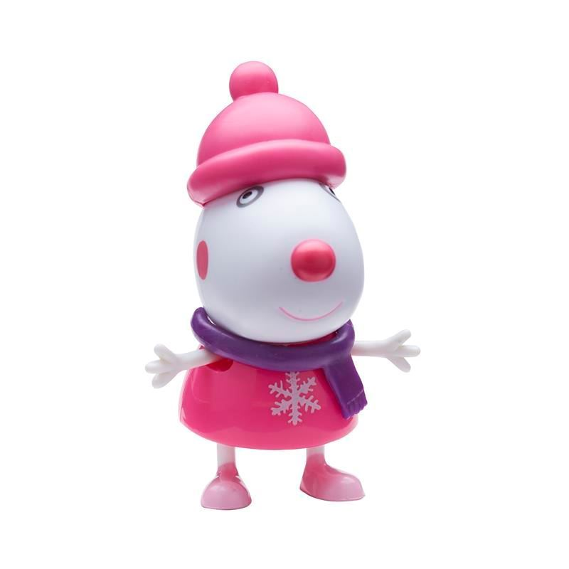 Picture of Peppa Pig Dress & Play S4 - Suzy Sheep