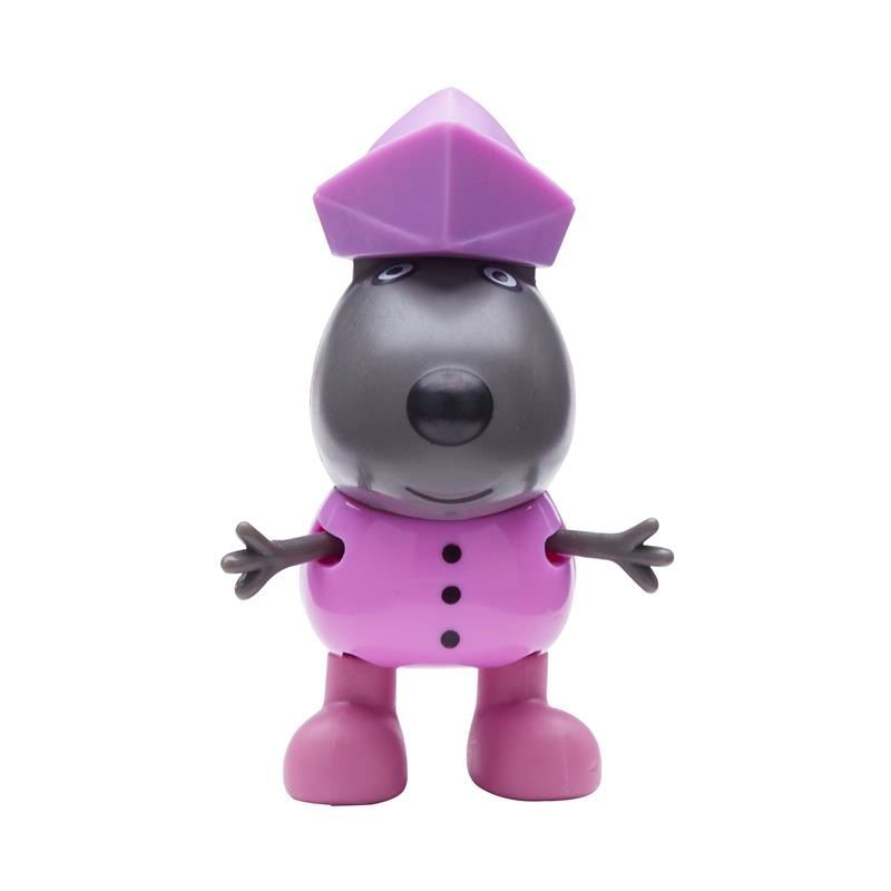 Picture of Peppa Pig Dress & Play S4 - Danny Dog