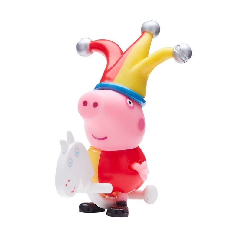 Picture of Peppa Pig Dress & Play S4 - George Pig