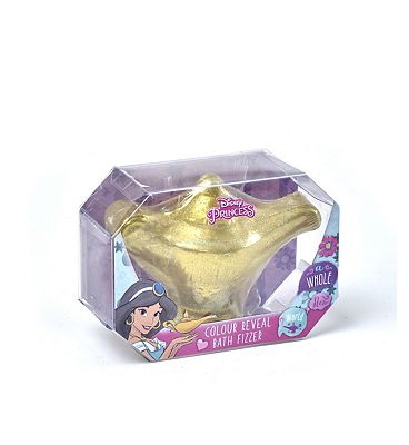 Picture of Disney Princess Magic Lamp Bath Bomb 200g