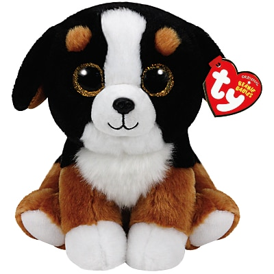 Picture of Ty Rosco Classic Beanie Soft Toy