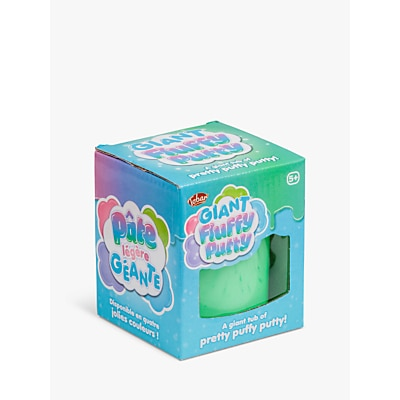 Picture of Tobar Giant Fluffy Putty Tub