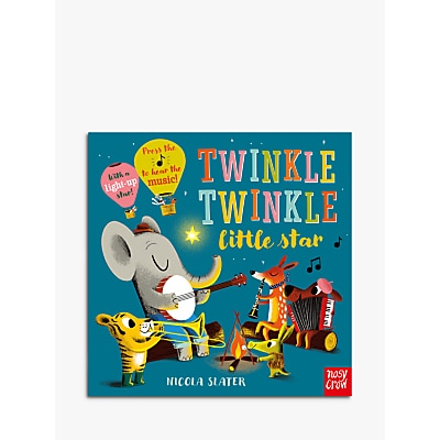 Picture of Twinkle Twinkle Little Star Children's Book