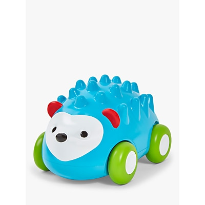 Picture of Skip Hop Explore And Go Pull & Go Car, Hedgehog