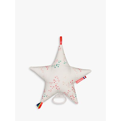 Picture of Mellipou Star Lullaby Plush Musical Toy, I Just Called
