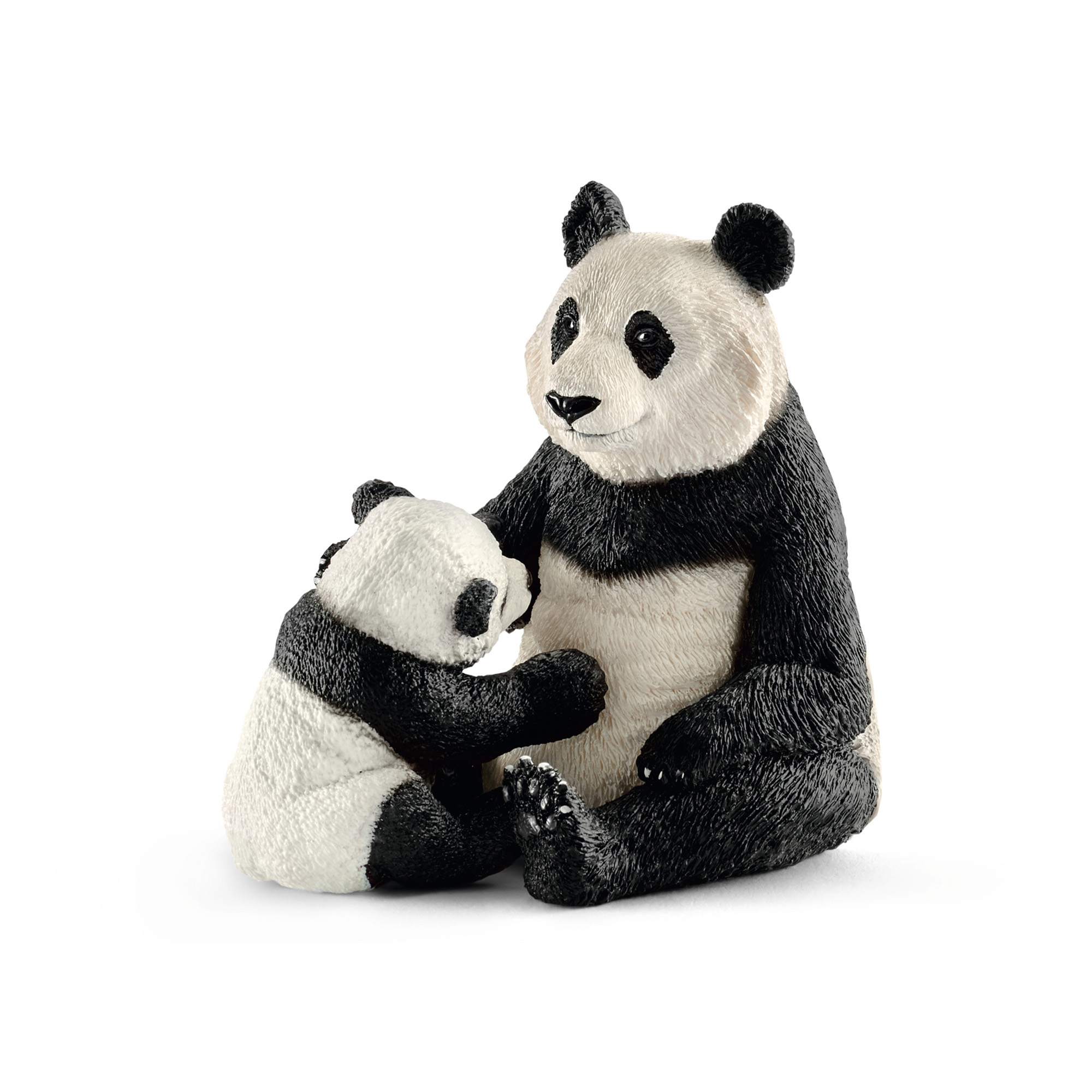 Picture of Schleich Giant Panda Female