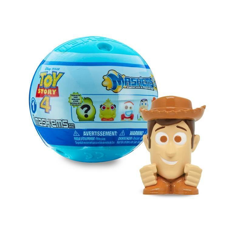 Picture of Mash'ems Toys Story 4