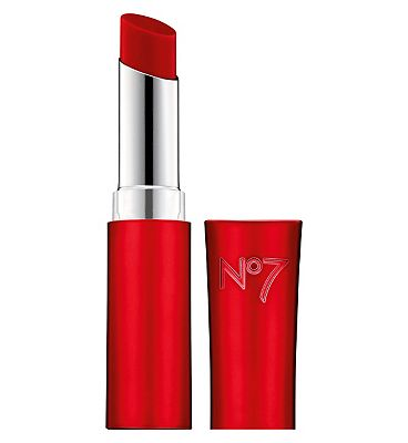 Picture of No7 Lip Balm 2.8g Poppy Petal