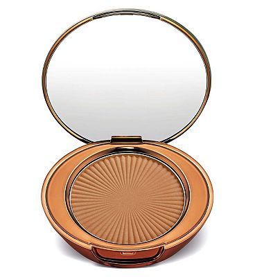 Picture of No7 Match Made Bronzer Golden Sand