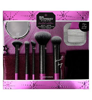 Picture of Real Techniques Glitz & Glam Gift Set