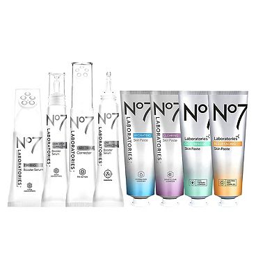 Picture of The Complete No7 LABORATORIES Collection
