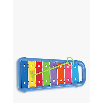 Picture of Halilit Baby Musical Toy Xylophone, Multi