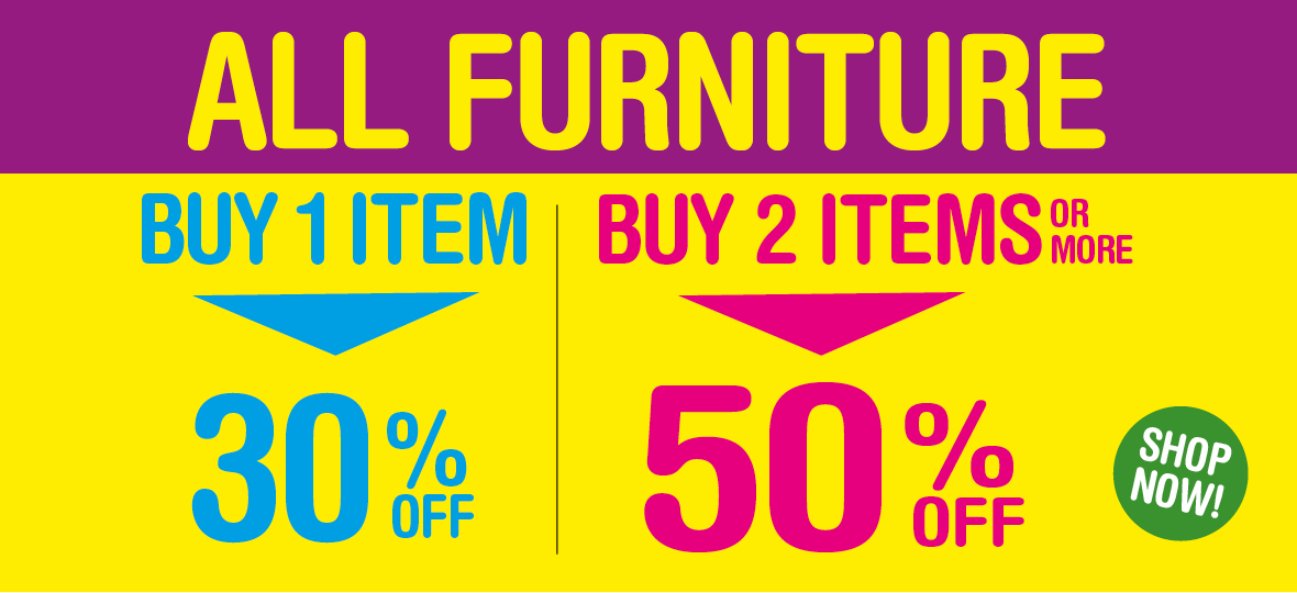 Mothercare UK Closing Down Sale furniture discounts