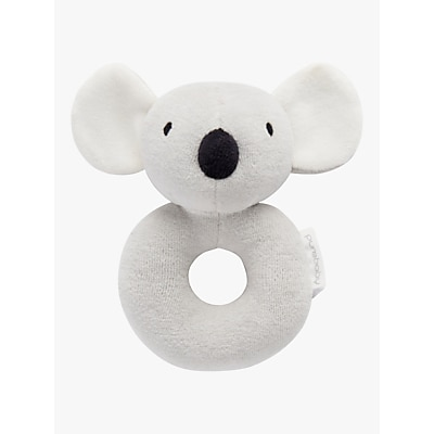 Picture of Purebaby Koala Ring Rattle