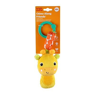 Picture of Bright Starts Chime Along Friends - Giraffe