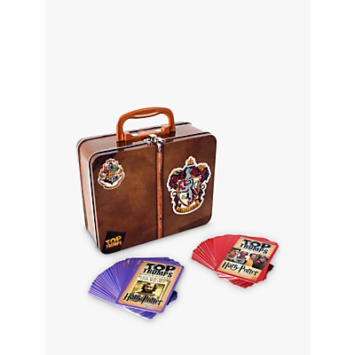 Picture of Harry Potter Top Gryffindor Trumps And Collectors Tin