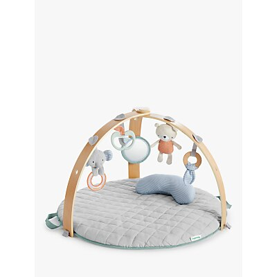 Picture of Ingenuity Cozy Spot Reversible Activity Gym