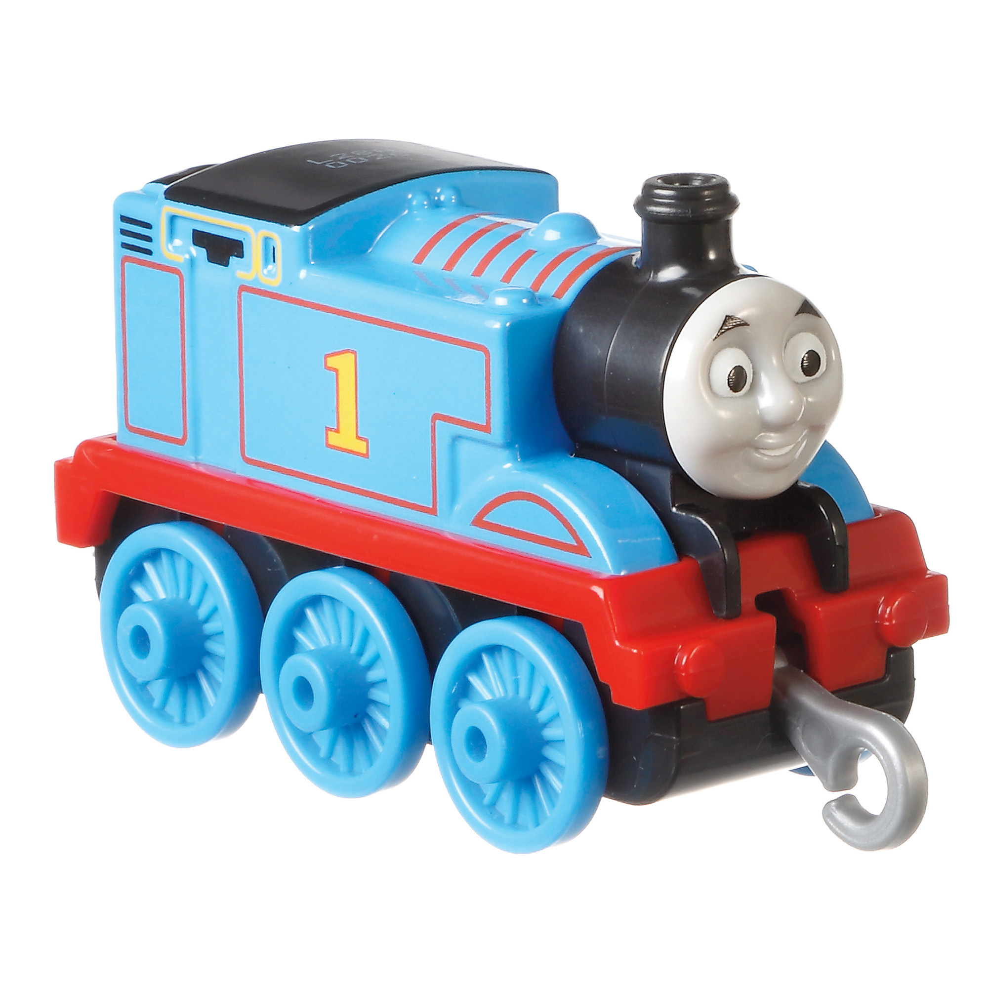 Picture of Small Push Along Engine - Thomas