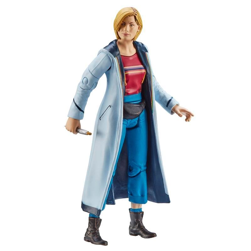 Picture of Doctor Who 13th Doctor Action Figure