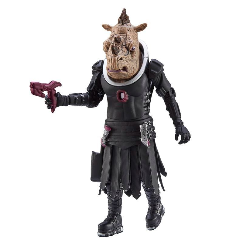 Picture of Doctor Who Judoon Captain Figure