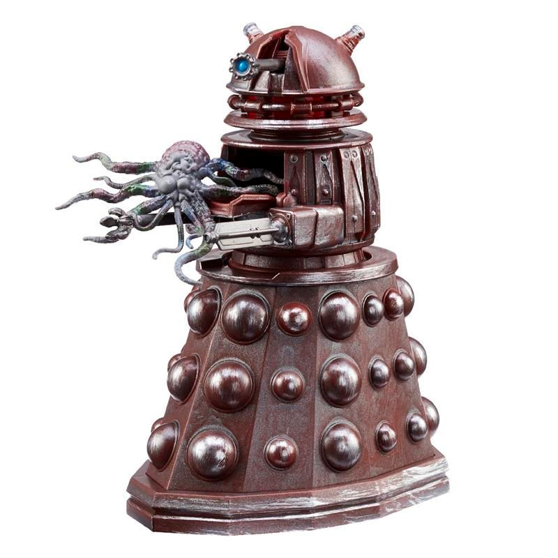 Picture of Doctor Who Reconnaissance Dalek Action Figure