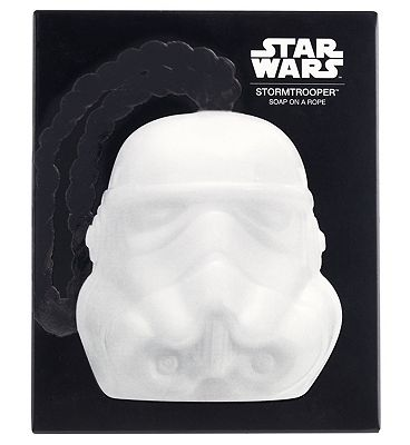 Picture of Star Wars Stormtrooper Soap on a Rope