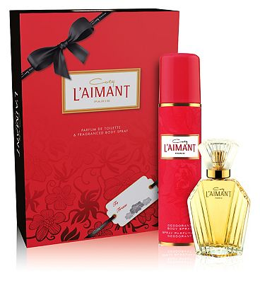 Picture of L'Aimant EDT 30ml Gift Set