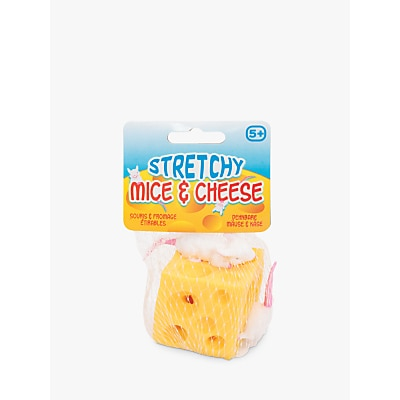 Picture of Tobar Stretchy Mice And Cheese